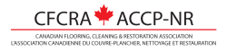 Canadian Flooring, Cleaning & Restoration Association