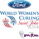 Ford World Women's Curling Championship
