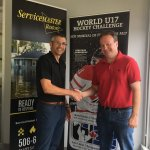 Sponsoring World Under-17 Hockey Challenge